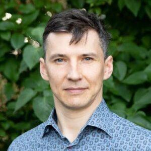 Karl Kupits